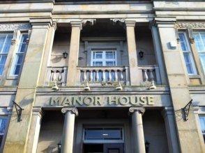 Manor House Hotel, Cockermouth