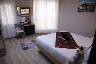 Gold Vizyon Hotel