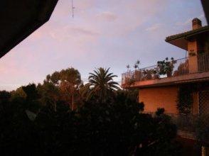 B&B Rome Marrakech Guesthouse