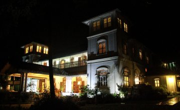 Вилла Manor House