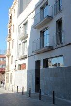 Espai Barcelona Plaza Espanya Apartments