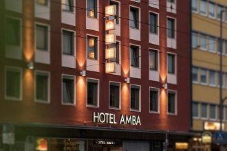 Hotel Amba