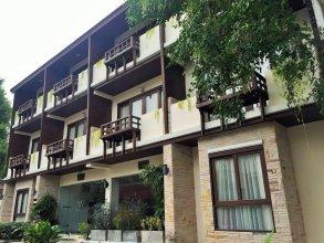 Montien House Chaweng Beach Resort