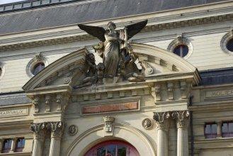 Alcove Des Beaux Arts