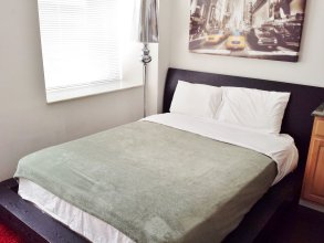 Pittsfield Apartments + Suites