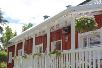 Wanha Autti Camping Rovaniemi
