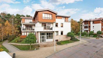 Dom & House - Apartments Neptun Park