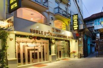 Noble & Swan Boutique