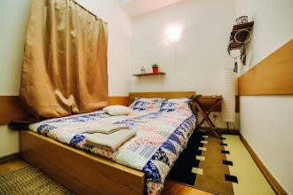 Podushka Hostel