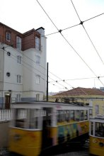 4 Places - Lisbon Apartments