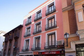 Apartamentos Tandem La Bolsa 4