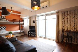 Chiyo Apartment 403