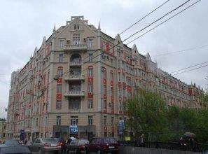 Serdtse Stolitsyi Hostel