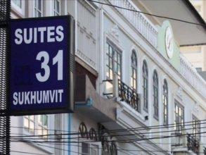 Suites 31 Sukhumvit