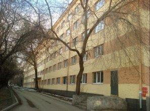 Uralmash Apartment