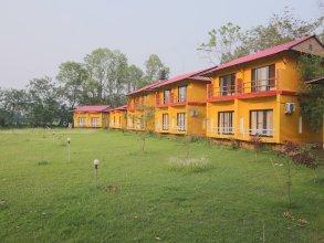 OYO 355 River Park International Resort