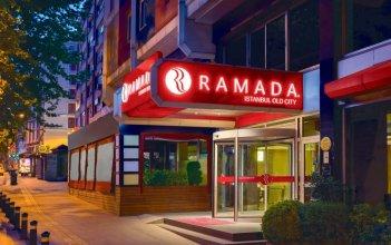 Ramada by Wyndham Istanbul Old City