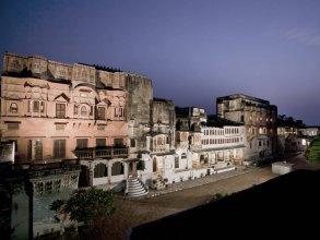 Отель Ghanerao Royal Castle