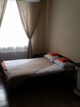 Меблированные комнаты City na Plakhotnogo 37