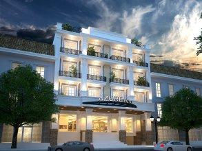 Azure Sapa Hotel