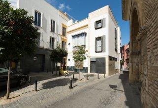 Sevilla Apartments Divina
