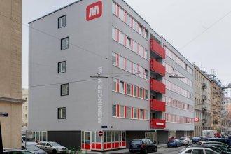 Meininger Wien Downtown Sissi