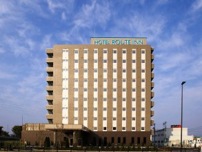 Hotel Route-Inn Toyama Inter
