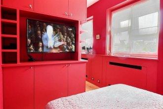 116072 - Appartement 2 Personnes Auteuil - St Cloud