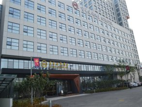 Scholars Hotel Yueliangwan