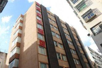 Shenzhen Fubao Hotel