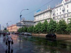 Minsk Flat Fortourist