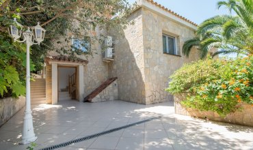 Holiday house close to Port  Aventura TH01B