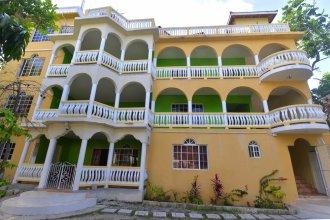 Takuma Boutique Hotel and Villa Suites Jamaica