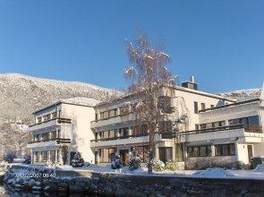 Innvik Fjordhotel - Misjonheimen