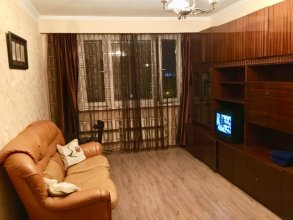 Luxury on Metro Ploshshad Ilicha Apartaments