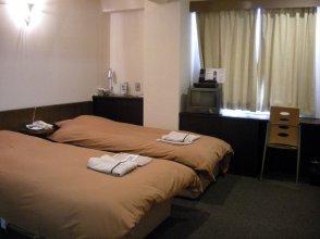 Benefit Hotel Okayama Ekimae