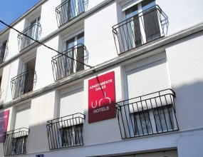 URH Apartamentos Vila de Tossa