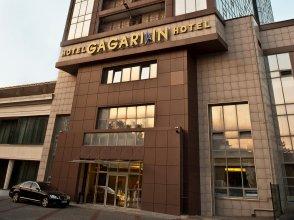 Отель Gagarinn
