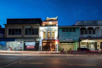 Xinlor House
