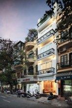 New Vision Palace Hotel