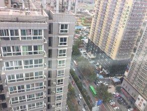 Xian In The Case Of Youth Hostel