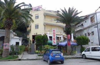 Alphine Hotel