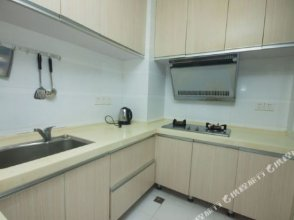 Yedao Fengqing Seaview Holiday Apartment
