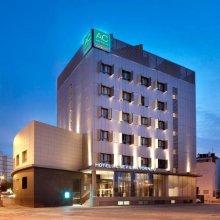 Ac Hotel Sevilla Torneo A Marriott Lifestyle Hotel