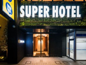 SuperHotel Tokyo Kinshicho-ekimae