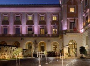 Palazzo Montemartini Rome A Radisson Collection