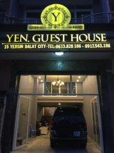 Yen Guest House