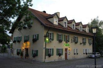 Classik Hotel Martinshof