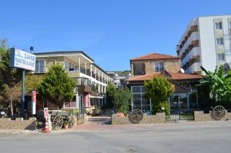 Zafer Pension