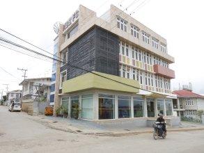 Shan United FC Hotel